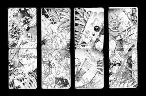 scan_dessinAutomat_planche4dessins